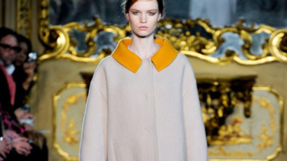 Aquilano Rimondi - Milán Fashion Week otoño invierno 2011-2012