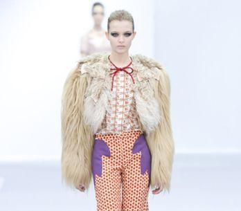 Just Cavalli - Milán Fashion Week otoño invierno 2011-2012