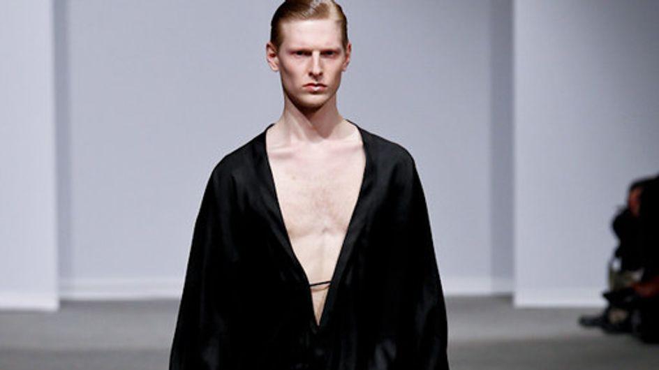 Thimister: Fashion Week Paris Prêt-à-Porter HW 2011