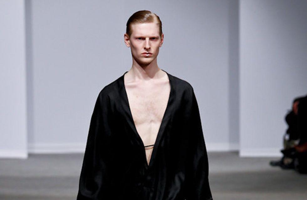 Thimister - París Fashion Week otoño invierno 2011- 2012