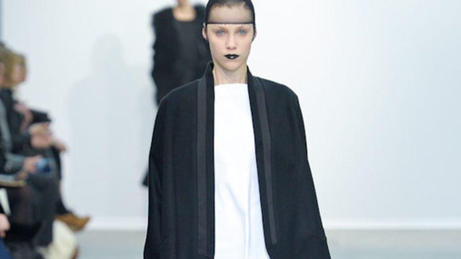 Damir Doma: Fashion Week Paris Prêt-à-Porter HW 2011