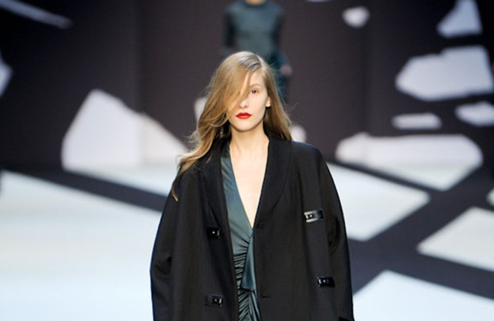 Guy Laroche - París Fashion Week otoño invierno 2011- 2012