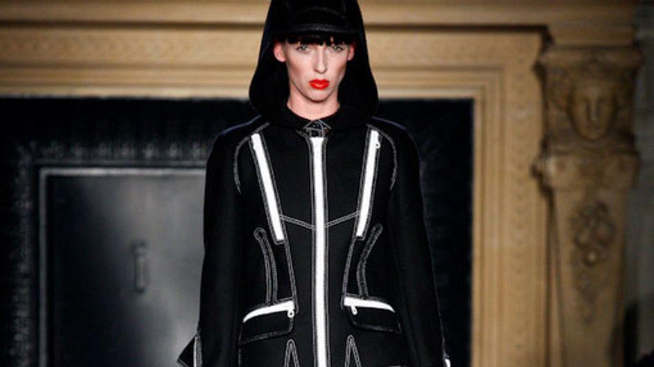 Corrado De Biase: Fashion Week Paris Prêt-à-Porter HW 2011