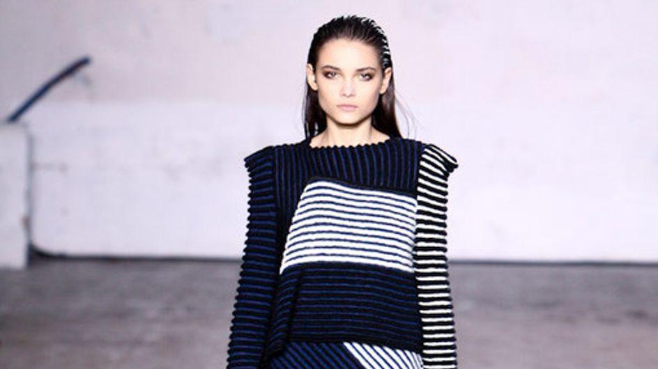 Luis Bochinho - París Fashion Week otoño invierno 2011- 2012