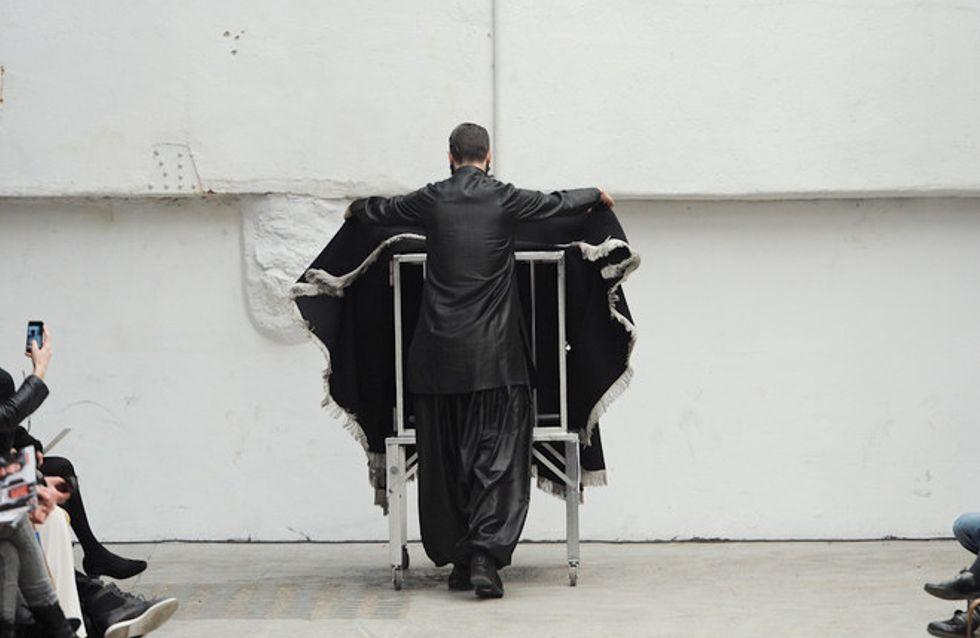 Manish Arora - París Fashion Week otoño invierno 2011- 2012