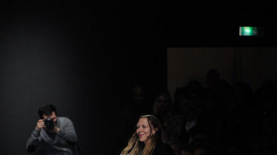 Ann Demeulemeester: Fashion Week Paris Prêt-à-Porter HW 2011