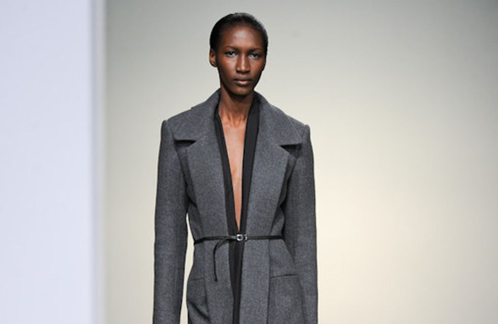Lutz: Fashion Week Paris Prêt-à-Porter HW 2011