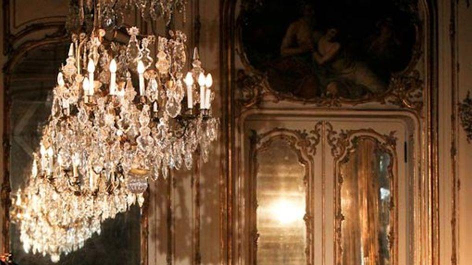 John Galliano: Fashion Week Paris Prêt-à-Porter HW 2011