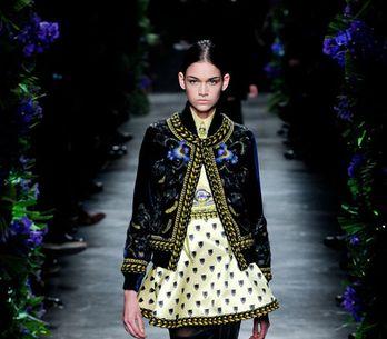 Givenchy - París Fashion Week otoño invierno 2011-2012