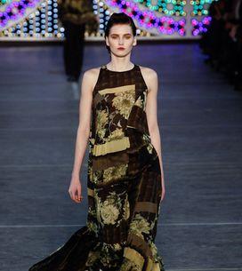 Kenzo - París Fashion Week otoño invierno 2011-2012
