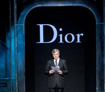 Dior - París Fashion Week otoño invierno 2011-2012