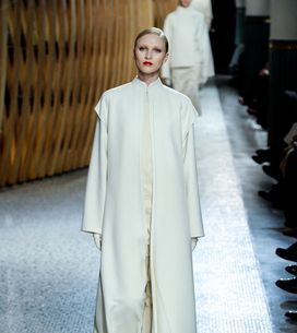Hermès - París Fashion Week otoño invierno 2011-2012