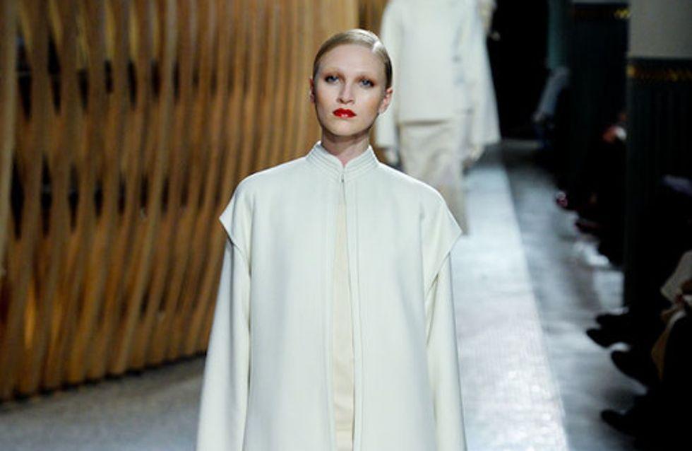 Sfilata Hermès - Parigi prêt-à-poter Ai 2011-2012