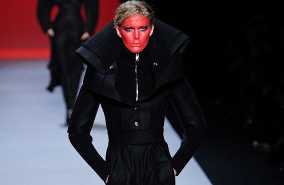 Victor&Rolf - París Fashion Week otoño invierno 2011-2012
