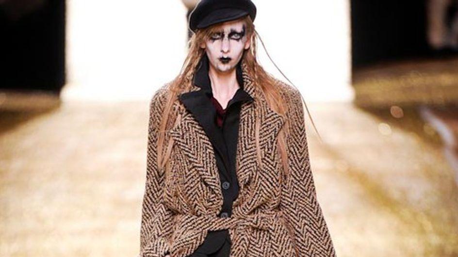 Excentricité chez Vivienne Westwood