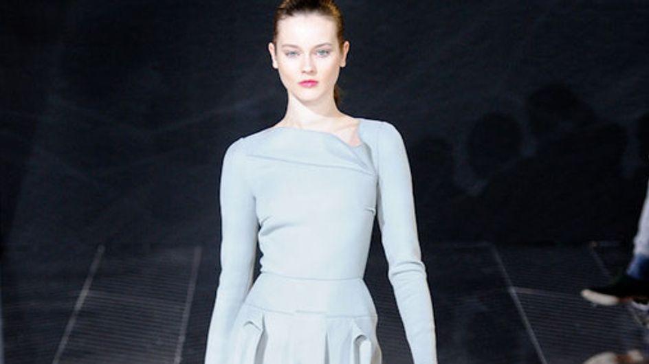 Roland Mouret - París Fashion Week otoño invierno 2011-2012