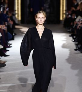 Stella McCartney - París Fashion Week otoño invierno 2011-2012