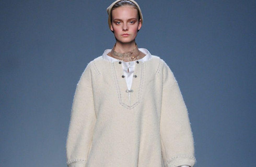 Vanessa Bruno - París Fashion Week otoño invierno 2011-2012