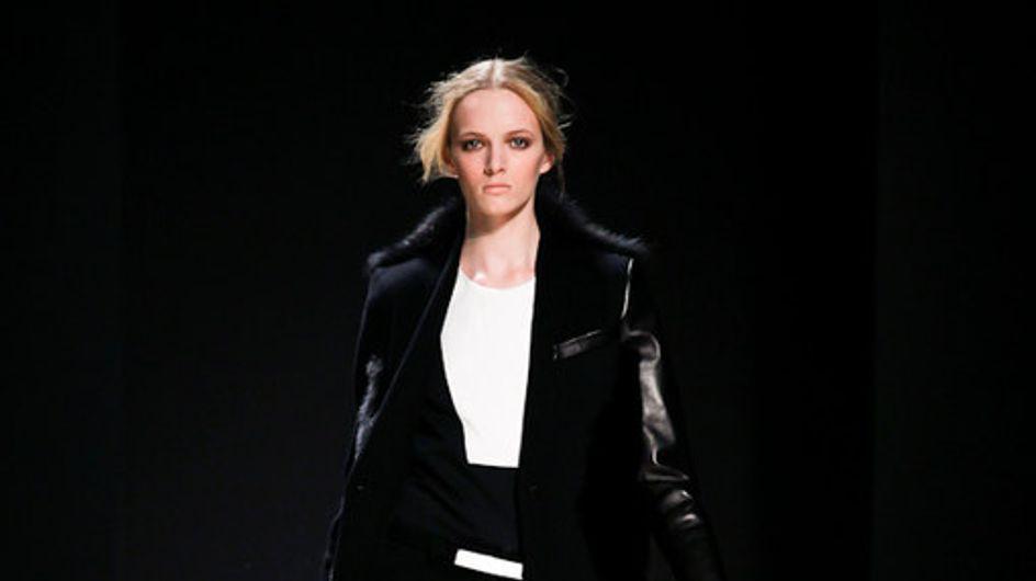 Pedro Lourenco Paris Fashion Week a/w catwalk photos 2011