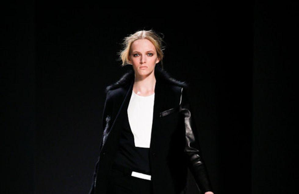 Pedro Lourenco: Fashion Week Paris Prêt-à-Porter HW 2011