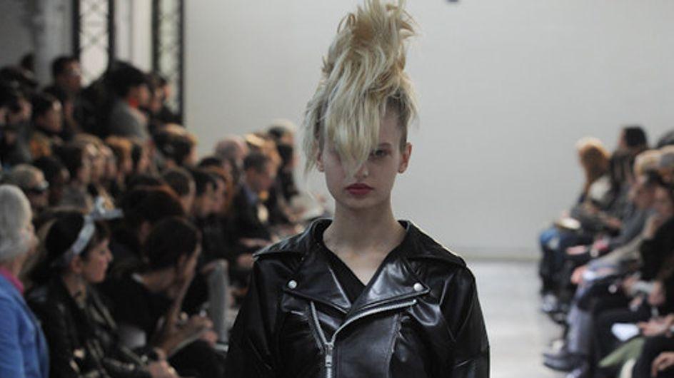 Junya Watanabe: Fashion Week Paris Prêt-à-Porter HW 2011