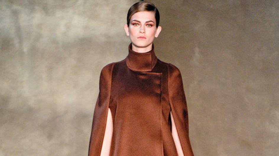 Akris - París Fashion Week otoño invierno 2011-2012