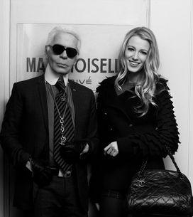 Blake Lively: la nuova testimonial Chanel