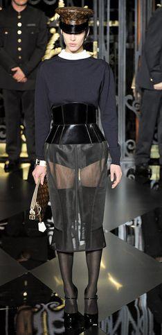 Louis Vuitton, fétichiste ?