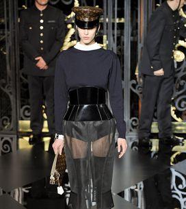Louis Vuitton - París Fashion Week otoño invierno 2011-2012