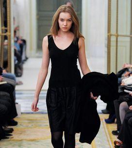 Agnès B - París Fashion Week otoño invierno 2011-2012