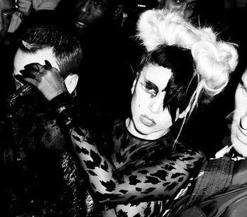 Lady Gaga e il suo stile firmato Thierry Mugler