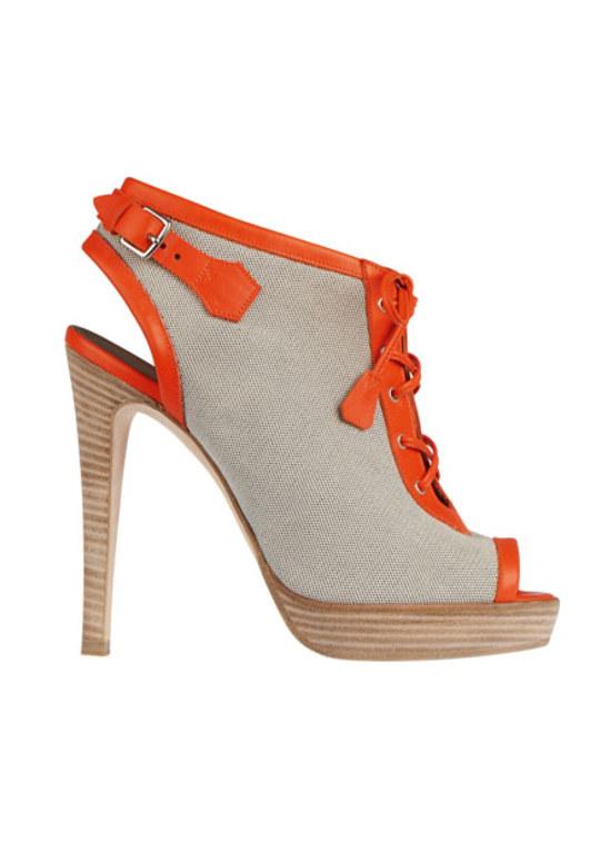 Stilettos von Hermès