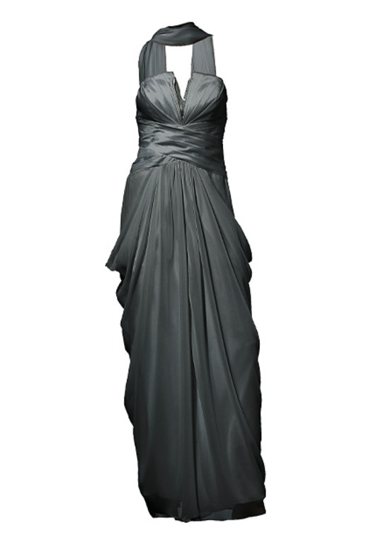 Abendkleider & Ballkleider 2011