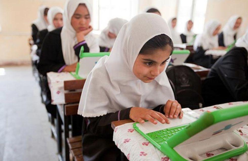 Un ordenador portátil para cada niño y niña en el mundo