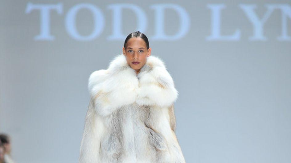 Semaine de la mode à Toronto - Collections automne 2011