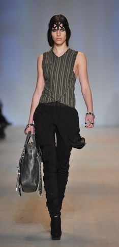Défilé Chloé Comme Paris- Fashion Week Toronto Automne Hiver 2011/2012