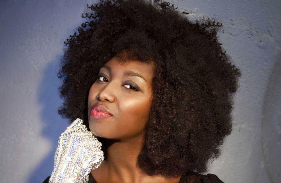 Afro-Hairstyles: Frisuren für afrikanisches Haar