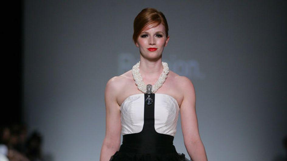 Semaine de la mode à Toronto - Collections automne-hiver 2011/2012