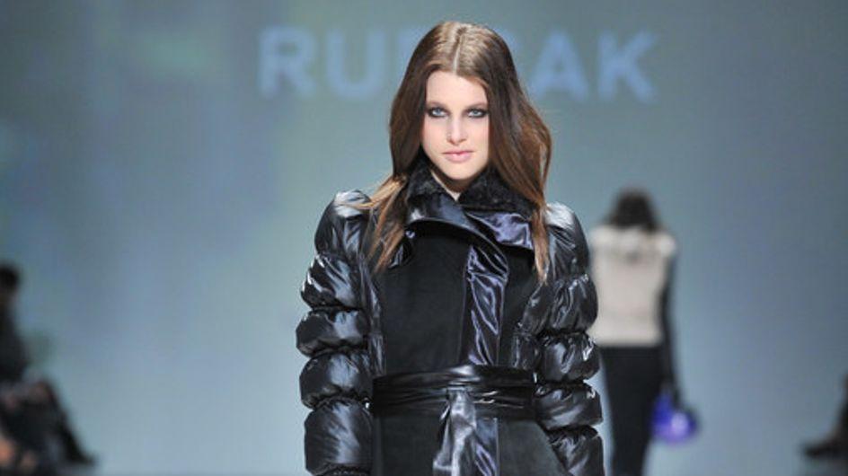 Défilé Rudsak - Fashion Week Toronto Automne-Hiver  2011/2012