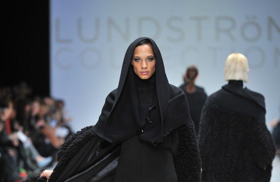 Défilé Lundstrom - Fashion Week Toronto Automne-Hiver 2011/2012