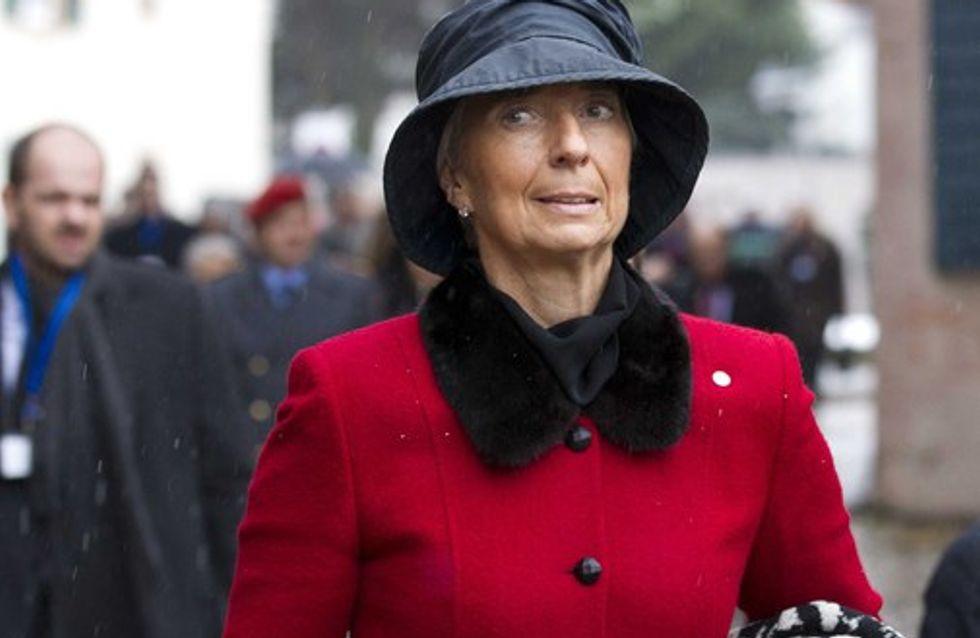 Femmes politiques : Qui a le bon look ?