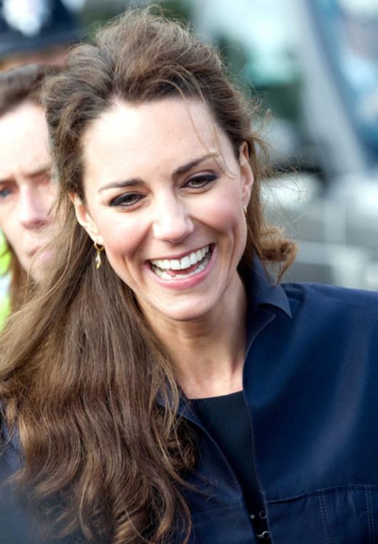 Kate Middleton: Eine Prinzessin zum Verlieben