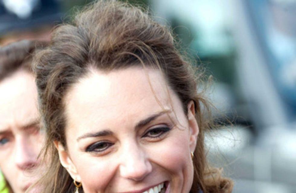 Fotoalbum: Kate Middleton - eine Prinzessin zum Verlieben