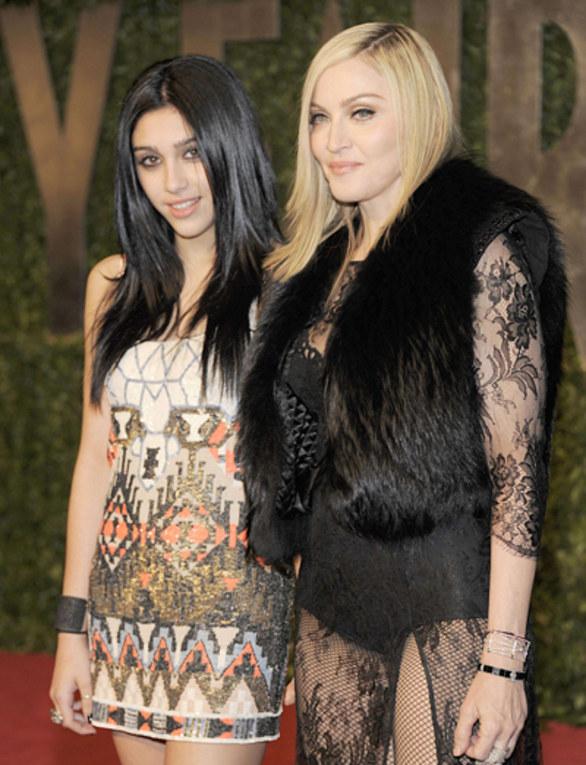 Madonna e Lourdes