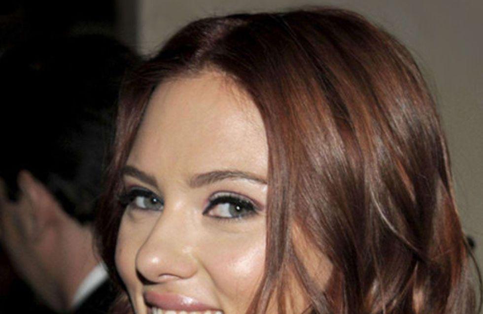Rote Haare: Die neuen Nuancen und Frisuren