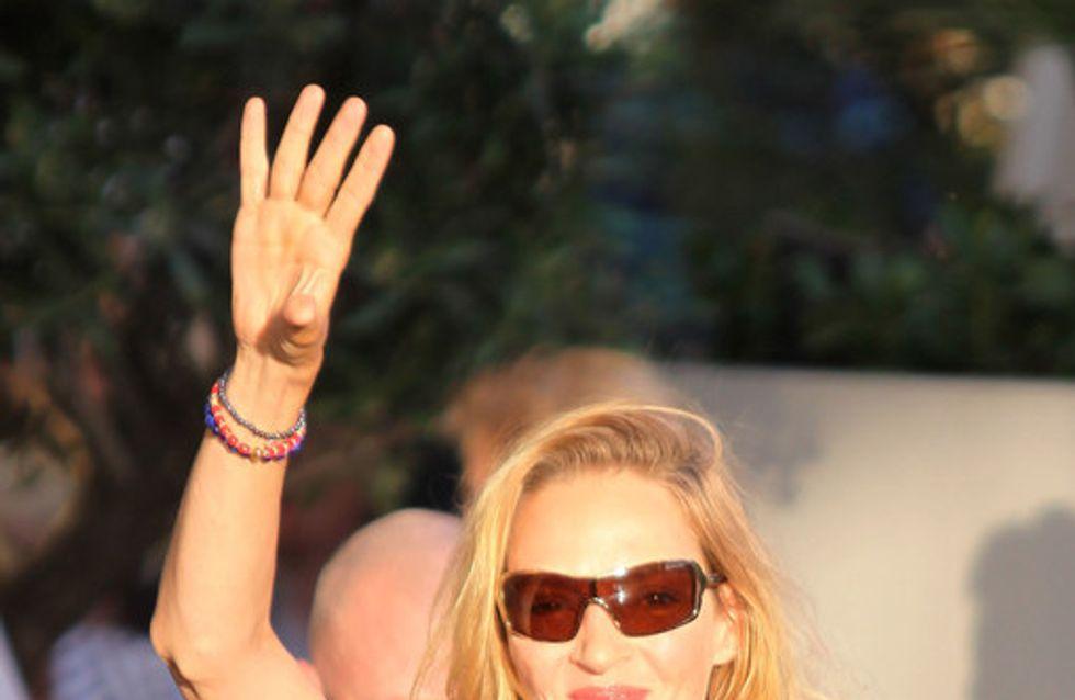 La alfombra roja de Cannes 2011