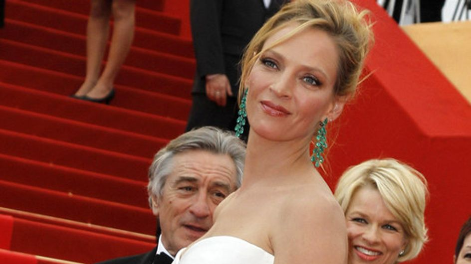 Red Carpet Cannes Festival 2011