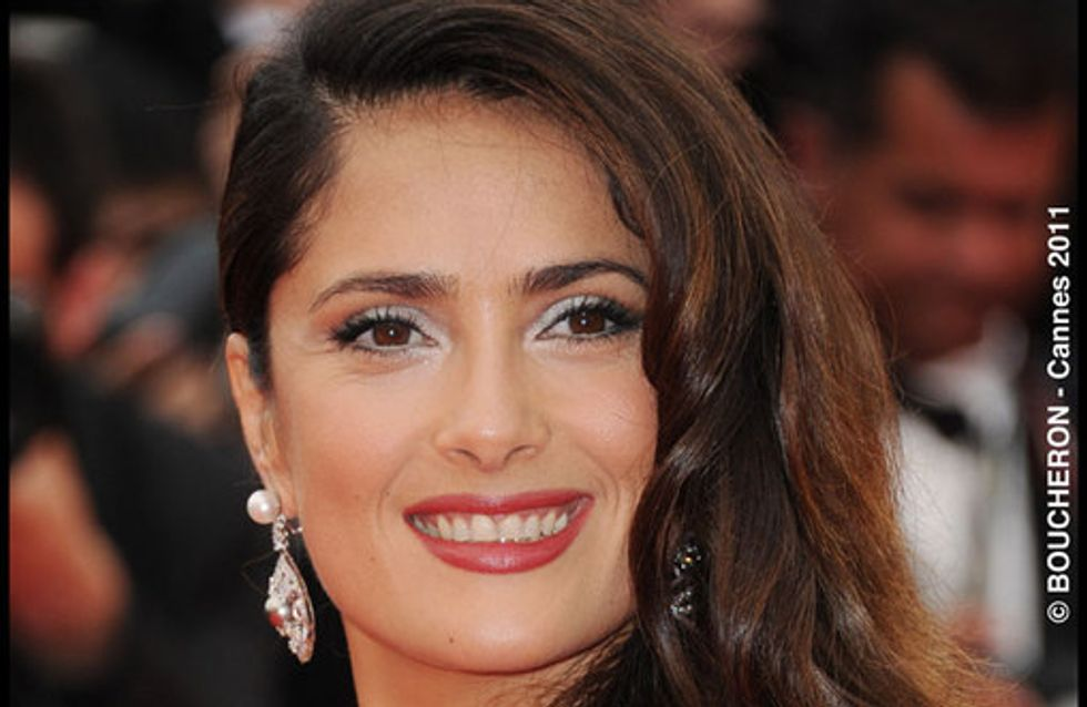 Die schönsten Hairstyles aus Cannes 2011