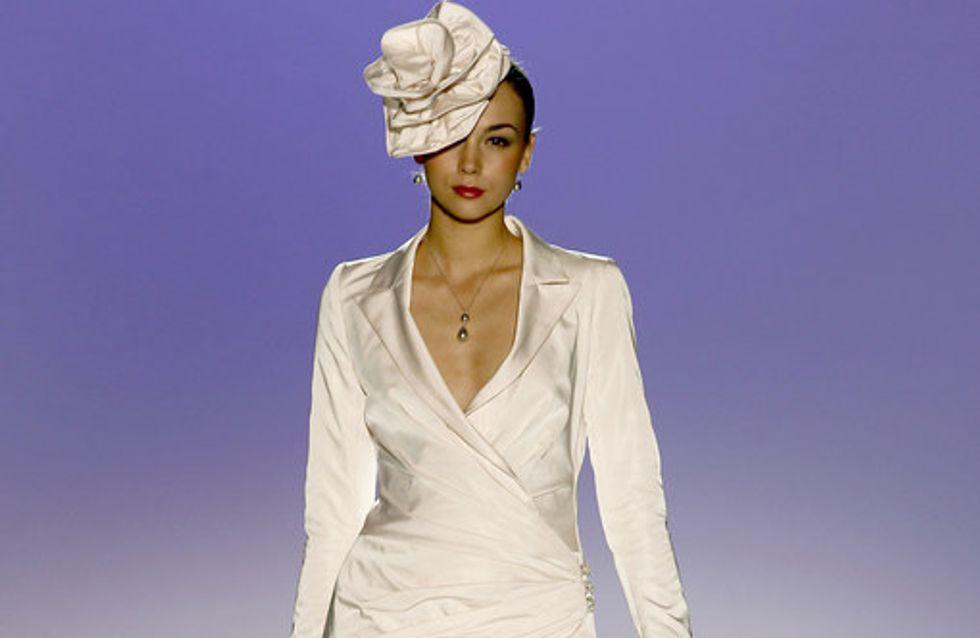 Barcelona Bridal Week 2011: Cymbeline