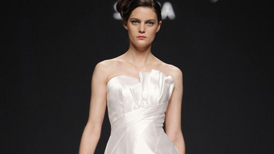 Barcelona Bridal Week 2011: NOVIA D'ART